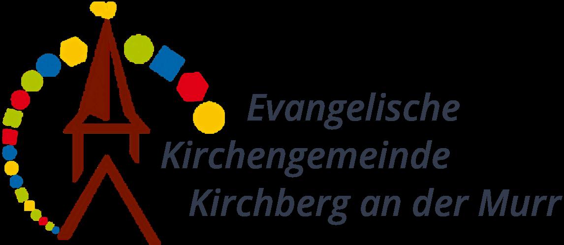 Evangelische Kirchengemeinde Kirchberg an der Murr Logo